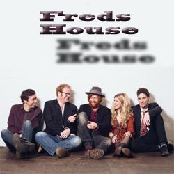 freds house